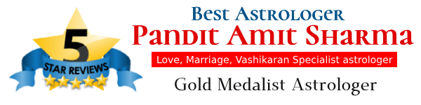 Love Vashikaran Astrology