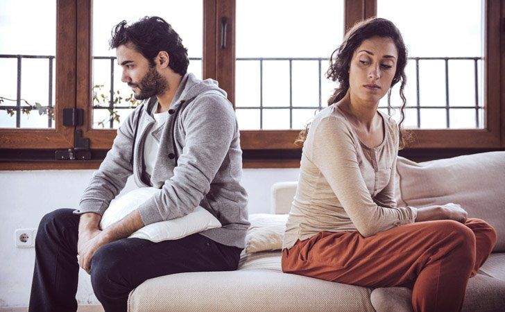 4 Habits that can Ruin Your Happy Married Life